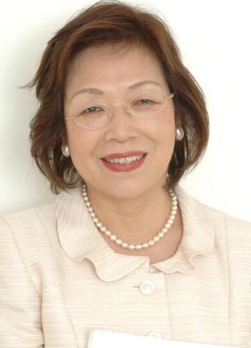 飛谷ユミ子プロフィール